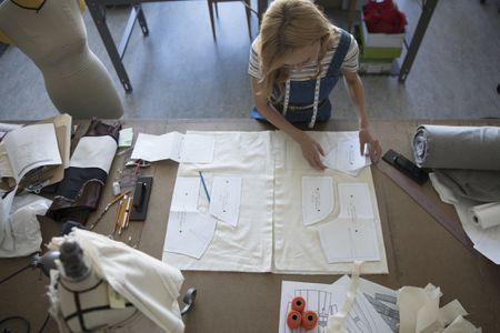 Commercial Sewing Pattern Companies