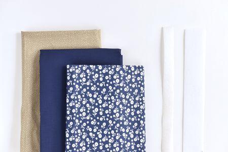 Materials For Making A Walker Bag