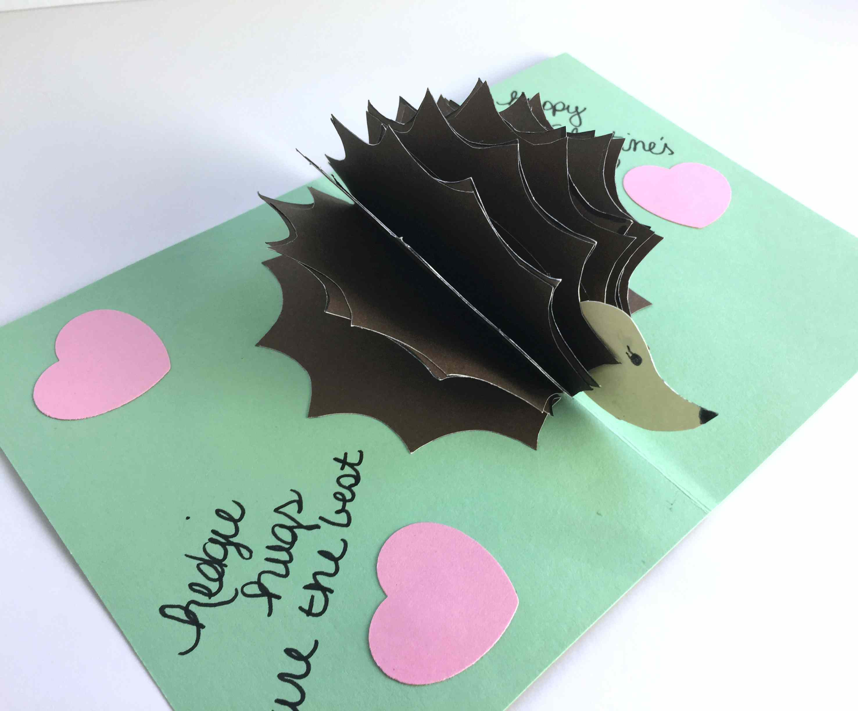 DIY Pop-Up Cards for Any Occasion