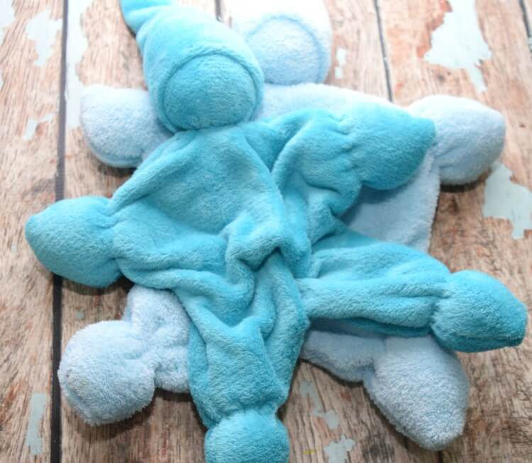 Simply Lovey Baby Sewing Pattern