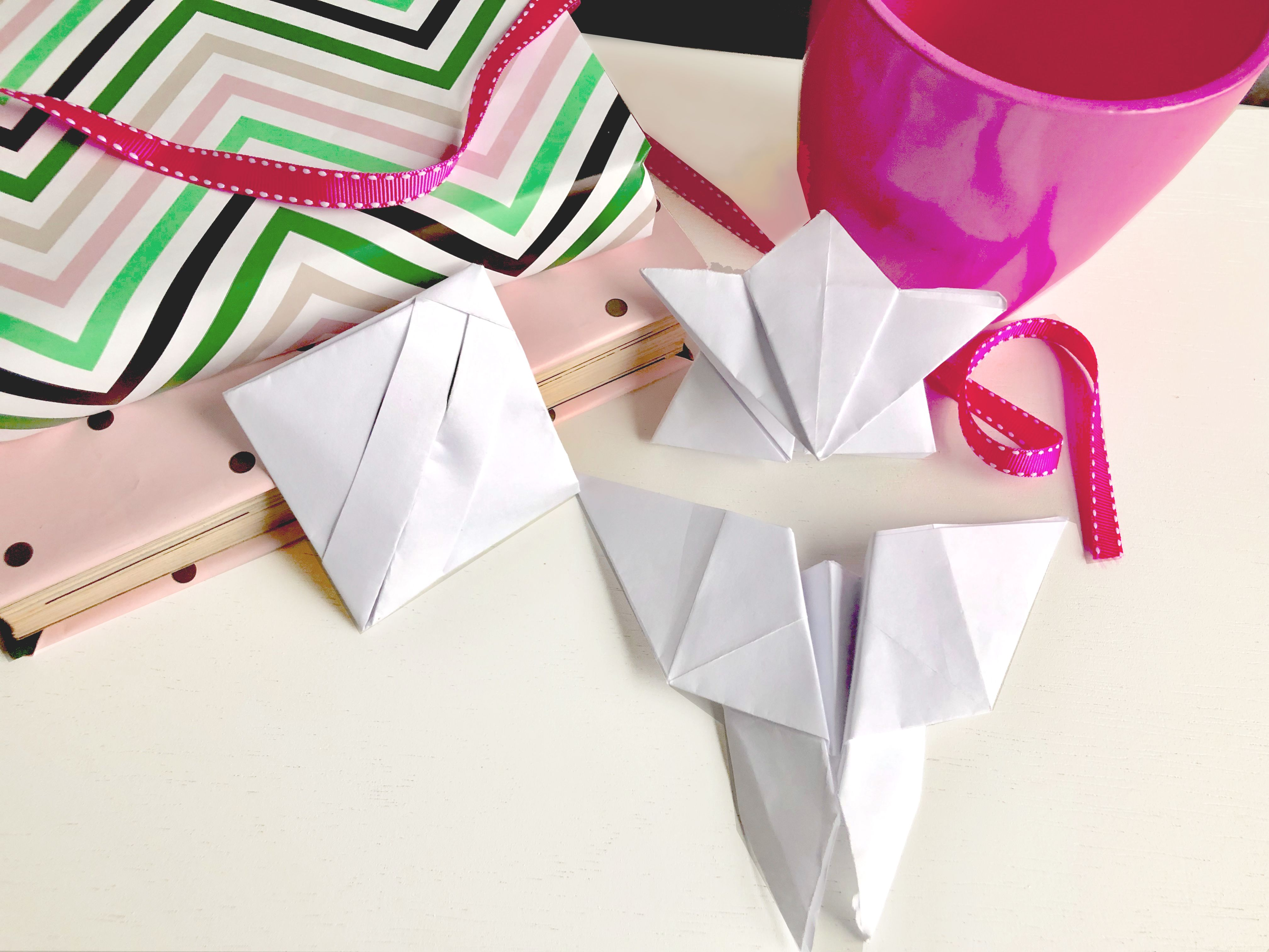other origami folds