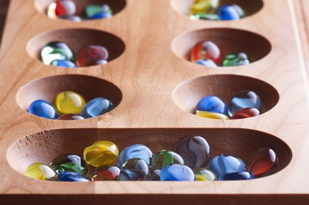 how to win at mancala basic strategy