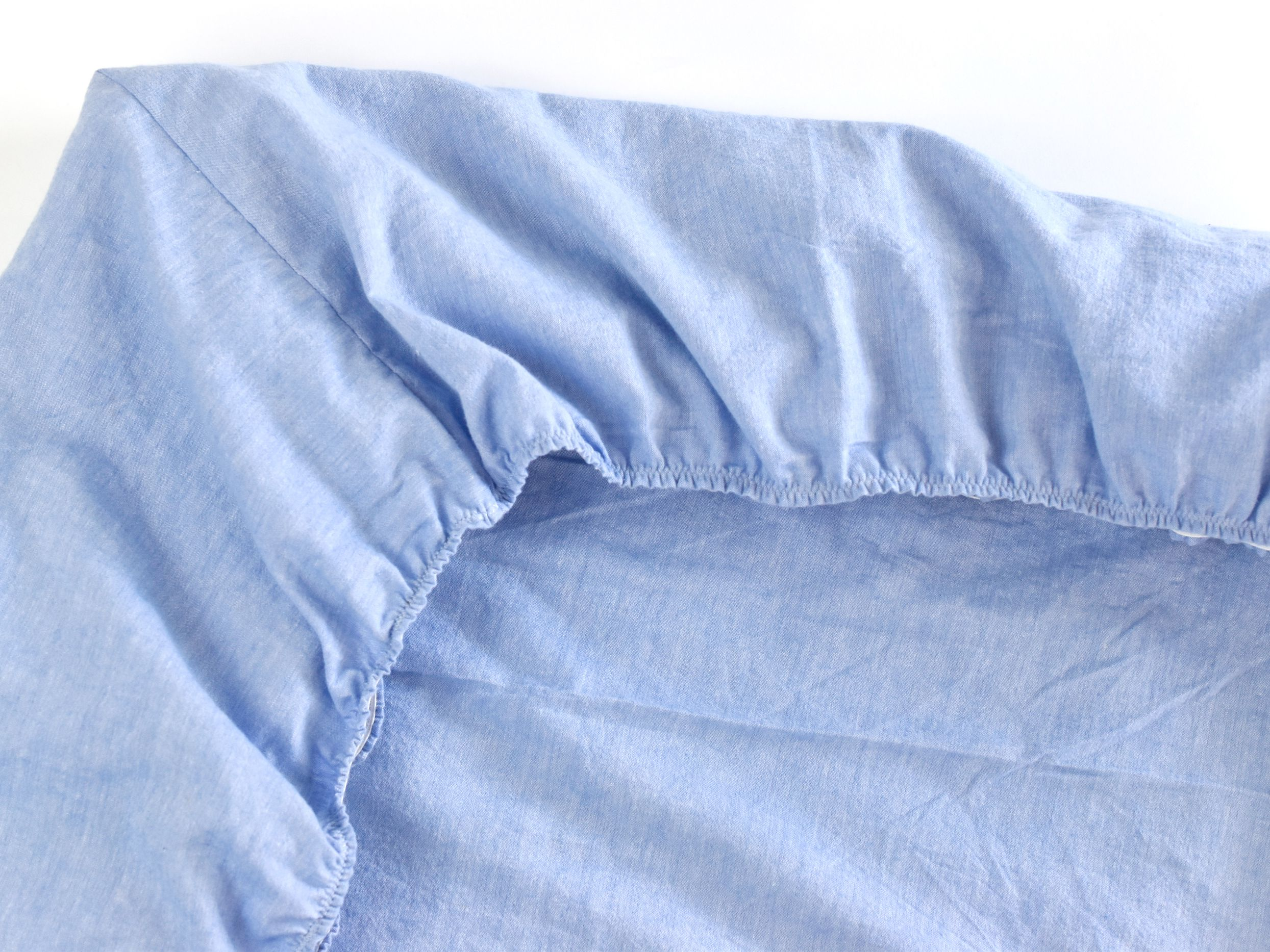 How To Sew Your Own Fitted Sheets