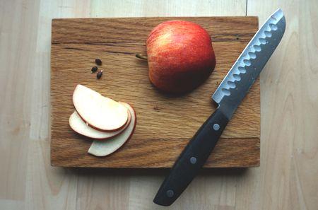Diy Hardwood Cutting Board