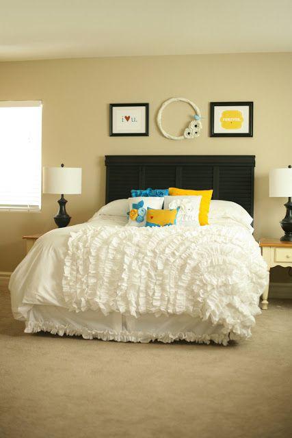 25 Diys To Update Your Bedroom