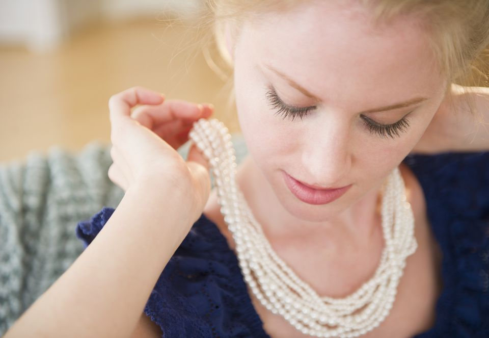 Beginner Guide to Elegant Pearl Jewelry