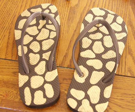 5abdd95c6 20 Creative Ways to Make DIY Flip Flops