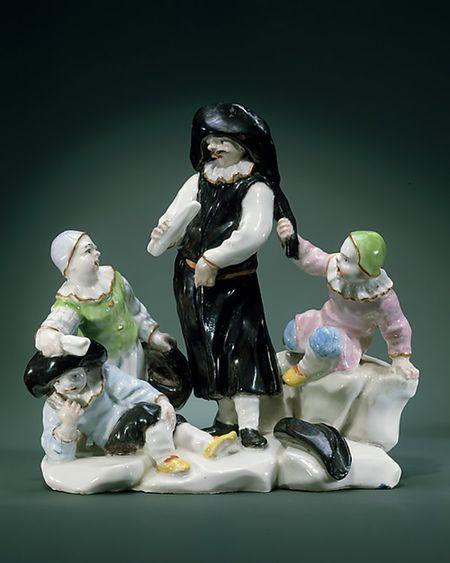 Understanding capodimonte italian porcelain marks altavistaventures Images