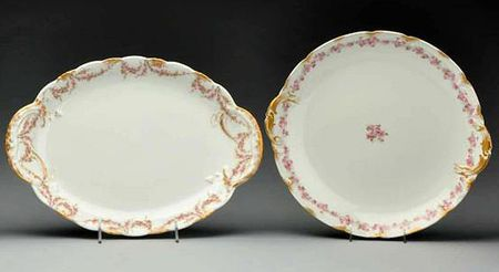 Haviland Limoges China