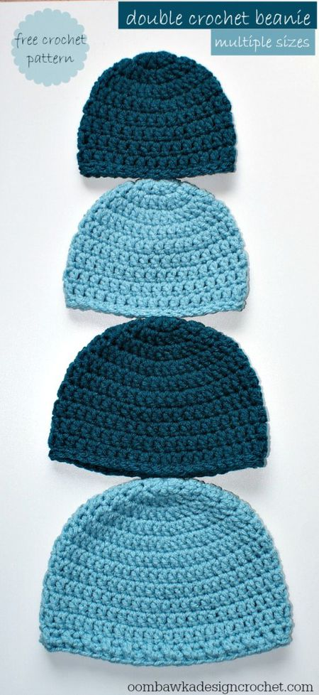 Crochet Mens Hat Free Patterns