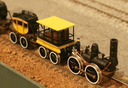 Popular Model Train Eras for Inspiration