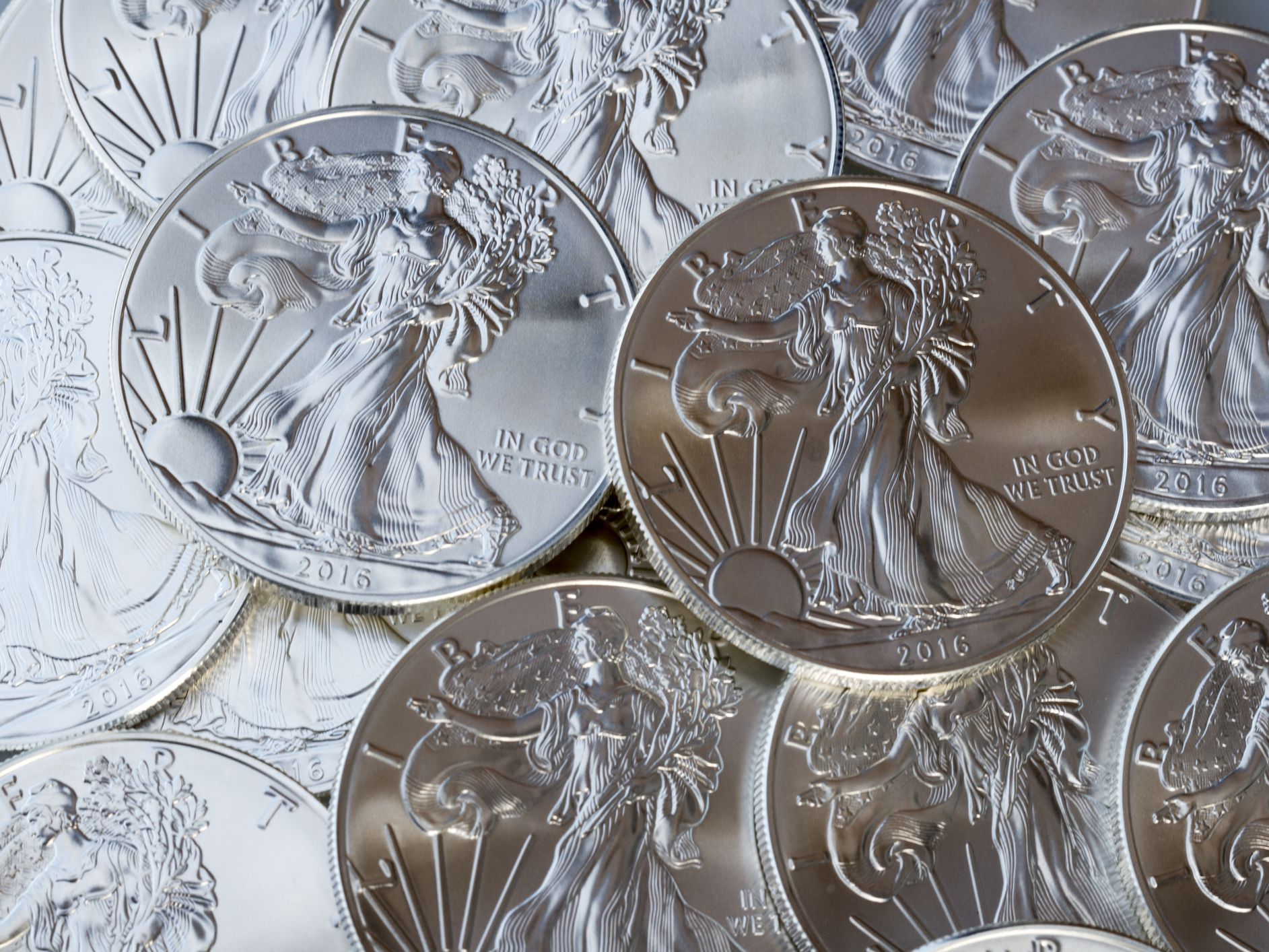 How To Spot Silver Eagle Coin Fraud