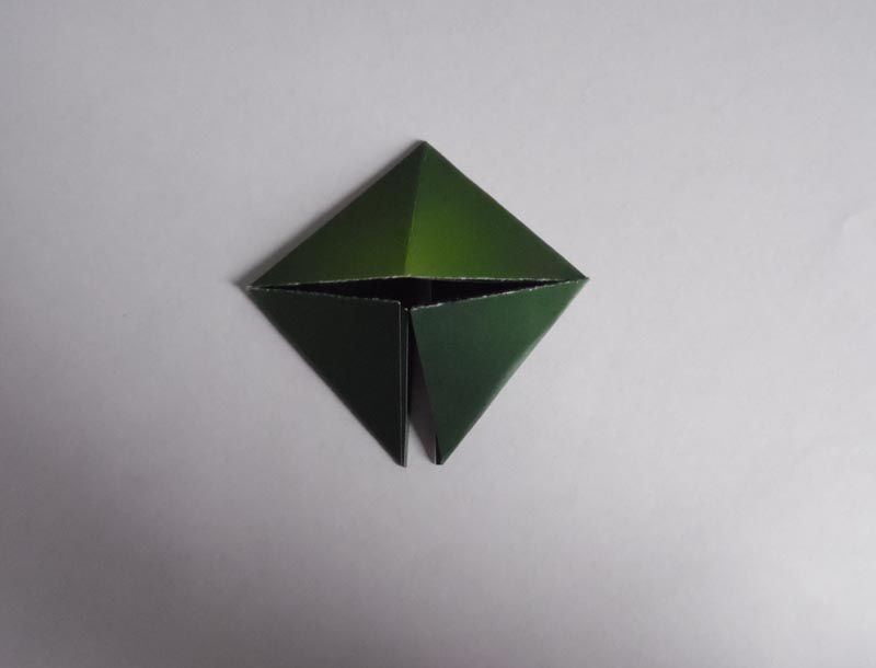 How To Make 3d Origami Units