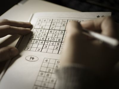 10 Tips for Solving Crossword Puzzles