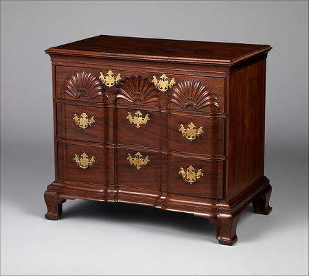 Identifying Chippendale Furniture
