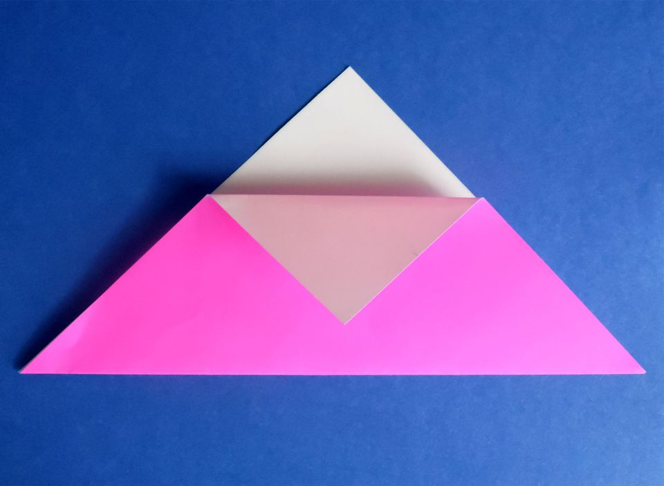 Easy Diy Origami Cupcake Birthday Card