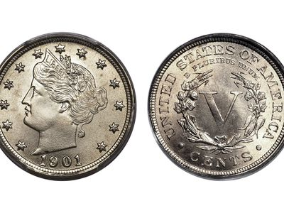 How Much Is My Liberty Head V Nickel Worth