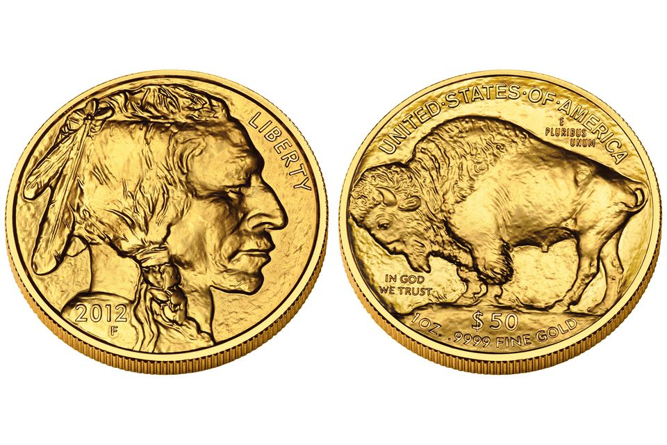 United States Gold Buffalo Bullion Coin