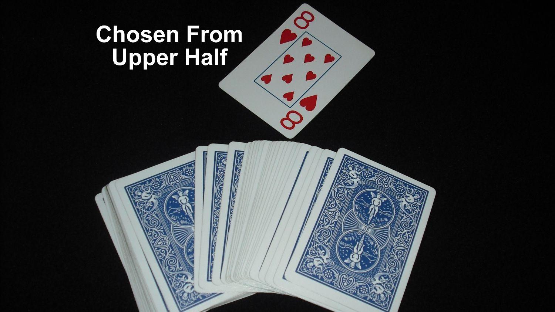 Card tricks - learn how to do amazing card magic tricks