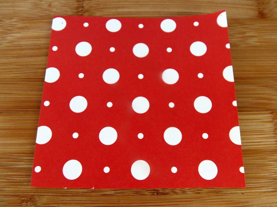 4x4 Square