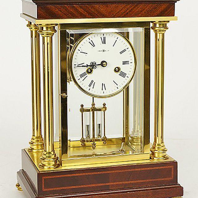 Guide to Antique Clocks